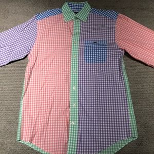 Vineyard vines Multi color Tucker shirt